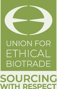 UEBT Logo